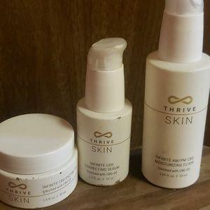 Le-Vel Thrive Skin